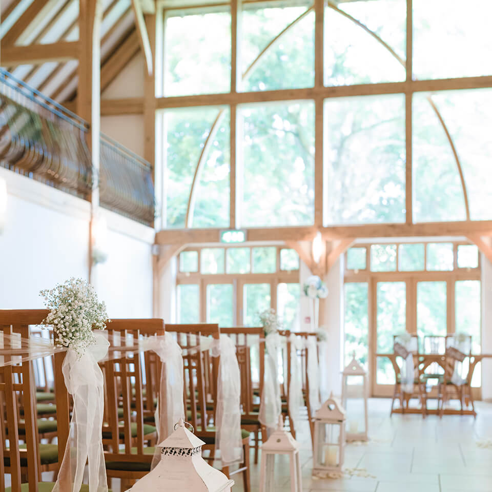Rivervale Barn Barn Wedding Venues In Hampshire