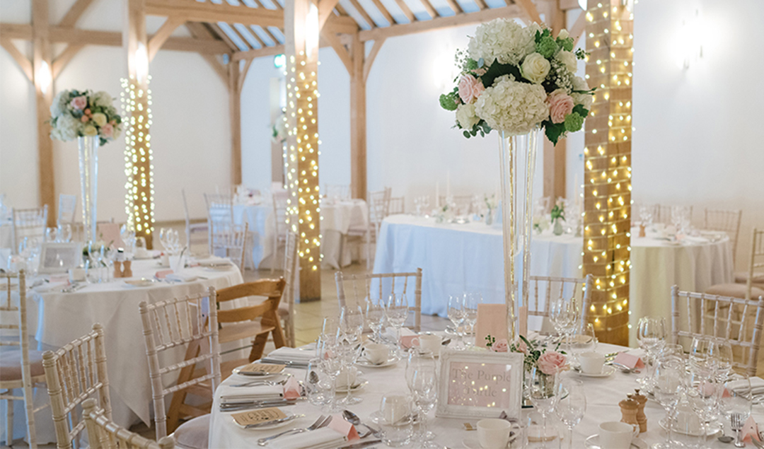 Spring Wedding Ideas For Barn Wedding Reception Venues